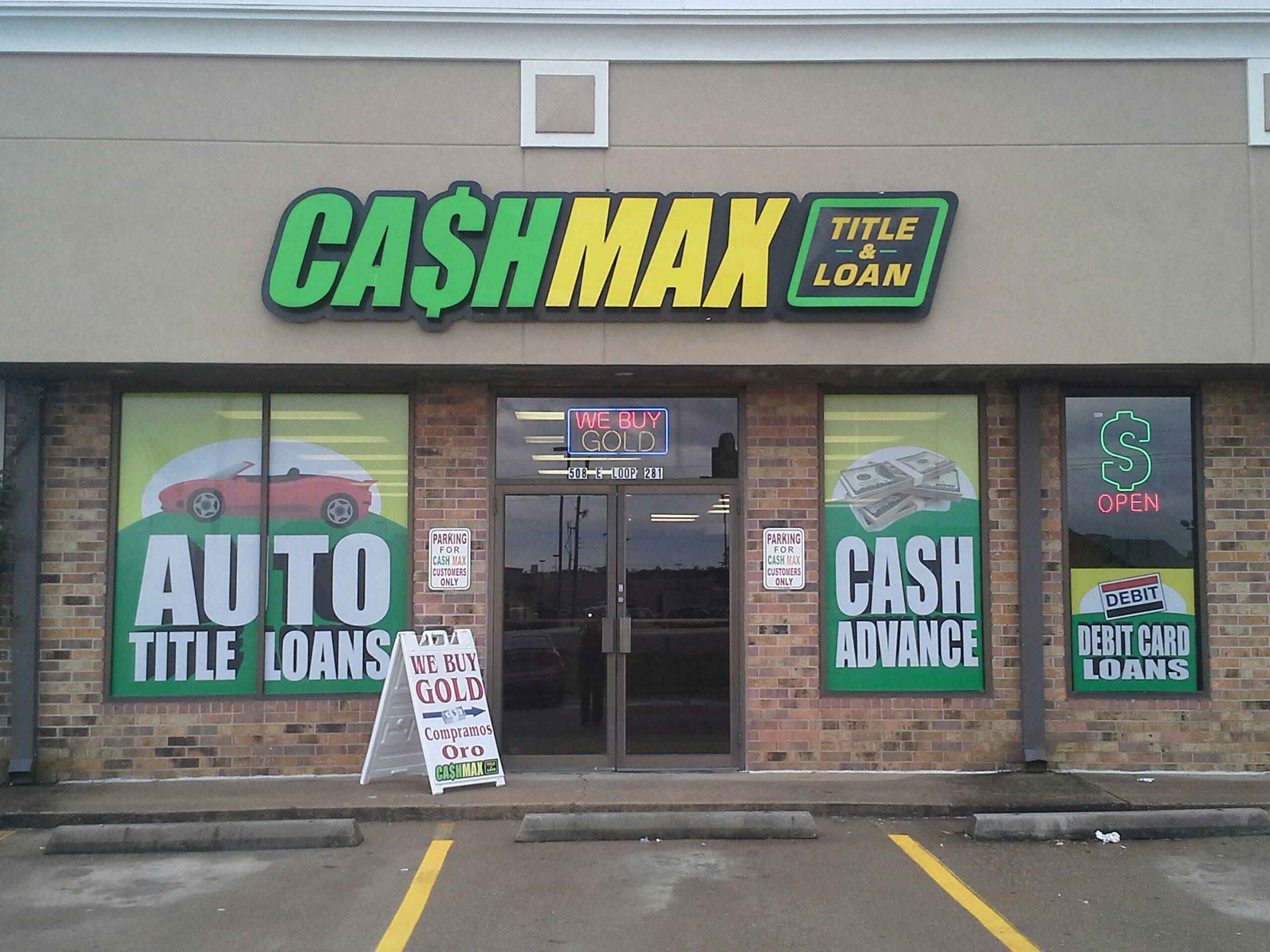 Cash advance madison in picture 4