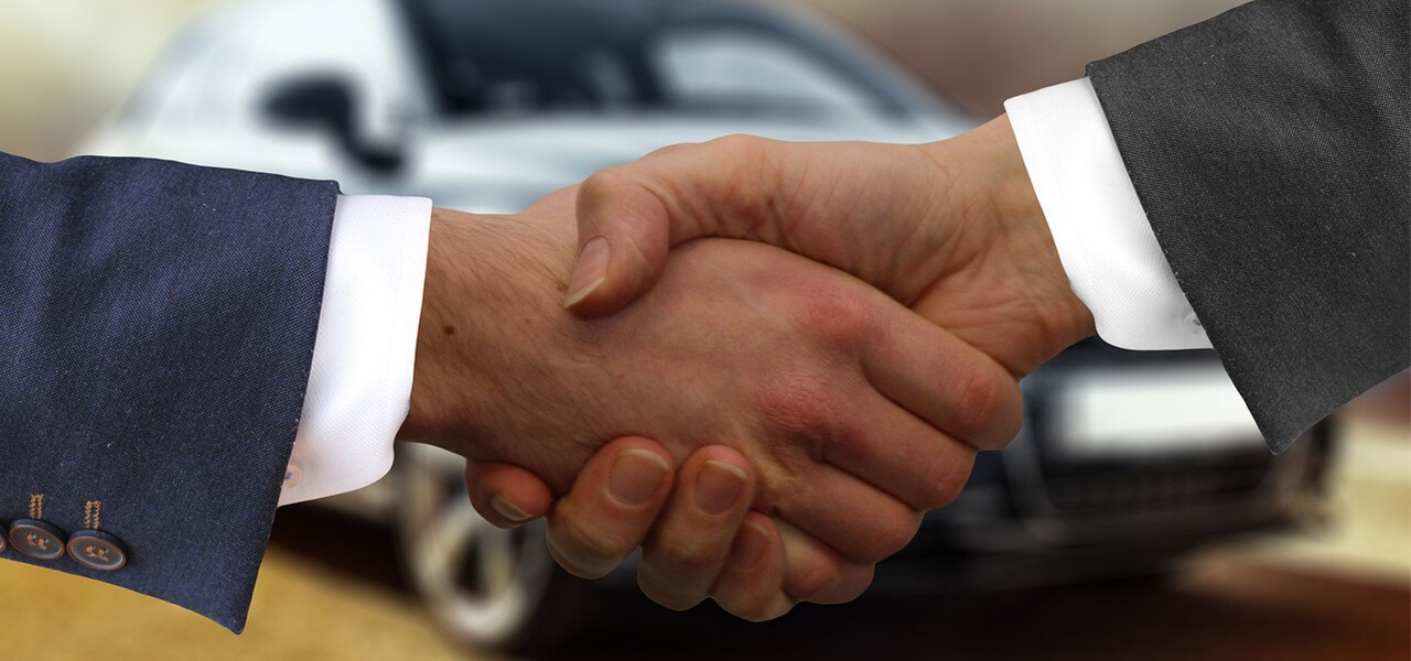 Financial Relief - Car Buying