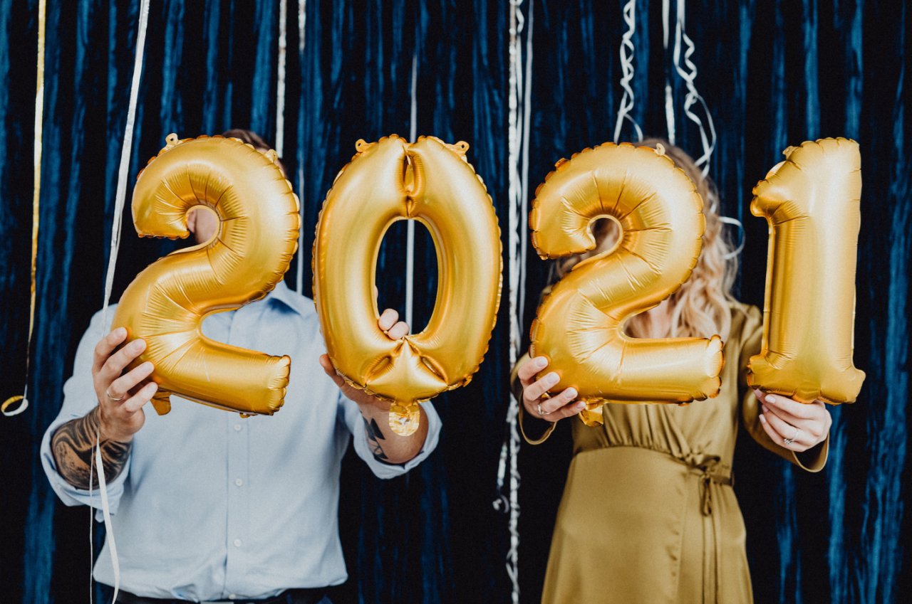 Ways to Financial Relief - New Year's Resolutions