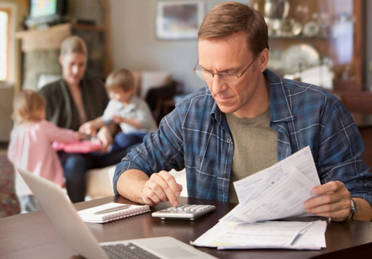 Ways to Financial Relief – Easy Budgeting Rule