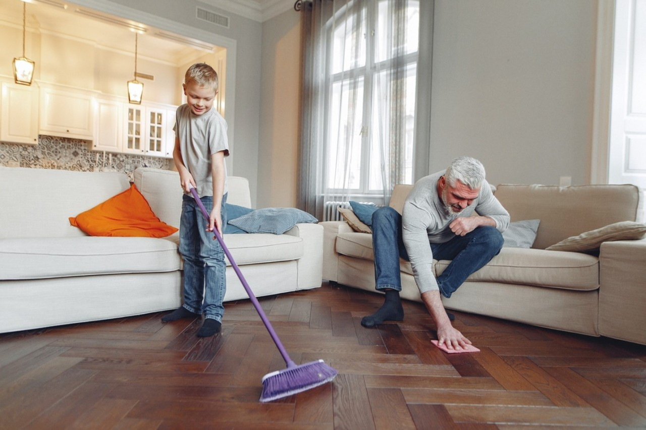 Ways to Financial Relief – Spring Cleaning