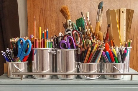 Ways to Financial Relief - Back-to-School