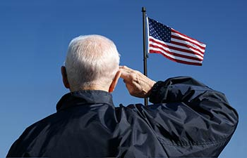 Financial Help for Veterans